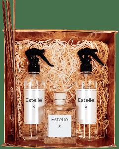 Estelle X pakket op maat